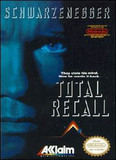 Total Recall (Nintendo Entertainment System)